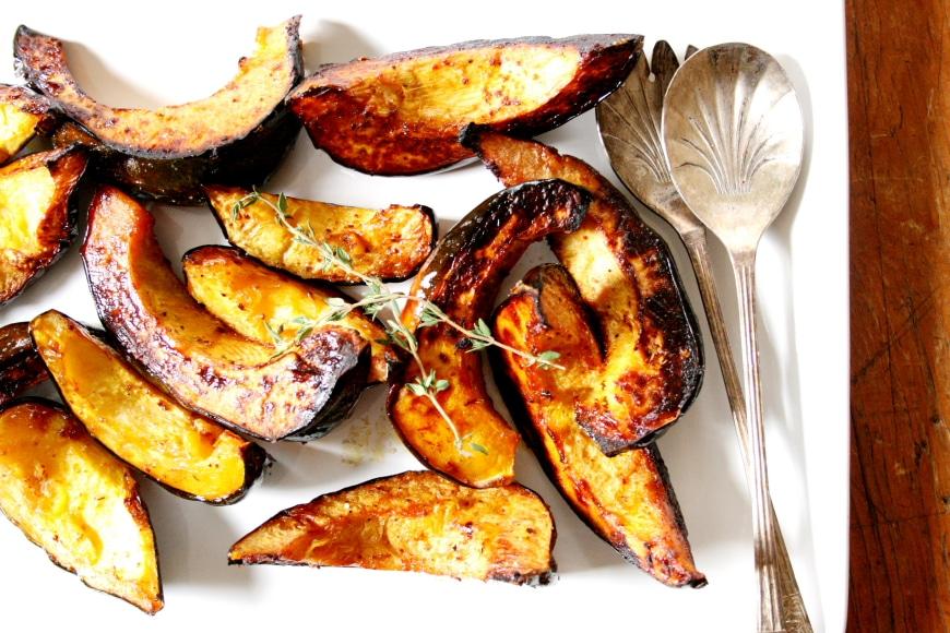 ... sweet roasted rosemary acorn squash wedges sweet roasted rosemary
