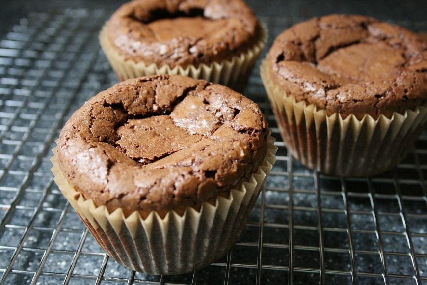 Chocolate Cakes | Gluten-Free
